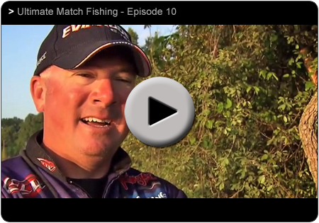 Ultimate Match Fishing featuring Randall Tharp